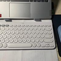 罗技K380键盘测评