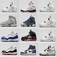 13双2020年夏季Jordan Brand新品盘点,准备好冲哪一双了吗?