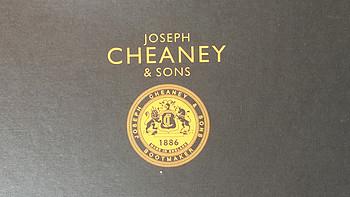 英淘Cheaney的坎坷之路(附被税指南),你知道Veldtschoen工艺吗?