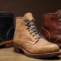 美式复古终于迎来【征稿活动】,分享你的复古情结,不仅限于工装靴、原色牛仔裤、皮衣、军服【本期结束】