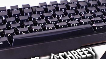 年轻人的第一个原味樱桃:CHERRY MX BOARD 3.0S机械键盘开箱体验