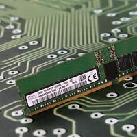 DDR5内存有多猛:单条128GB、8400MHz频率、ECC校检一个都不能少
