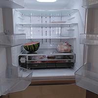 东芝549L冰箱RM576WE入手小记