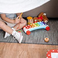 新手媽媽育兒說 篇四十四:寶寶學步鞋的選購