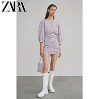 Zara春装开挂了——这几条绝美连衣裙你Get了吗?