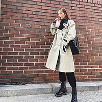 好物推荐 篇五十八:早春就穿马丁靴,够时髦、够个性,最重要的是显高又百搭!