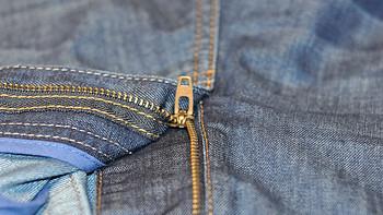 平价而且还好穿的牛仔裤:海澜之家牛仔裤网购开箱
