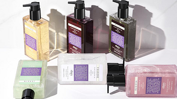 集洗护、美白、大牌香水味于一声的沐浴露,竟然这么实惠