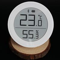 湿度、温度从今往后一目了然,家庭必备青萍蓝牙温湿度计