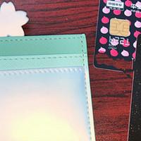"""蜡笔""""晒""""日常 篇十六:我的星巴克樱花季办卡赠樱花卡包和脚掌手帐"""