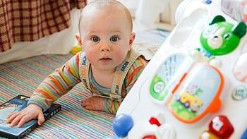 育儿园:百元以内的0-1岁宝宝玩具清单,包含安抚玩具、精细动作、益智早教