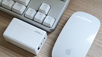 雷电3、GaN,大功率、便携:2020年苹果三件套的充电方案分享