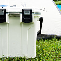 炎熱夏季的一絲冰涼——鷹眼王COB20保溫箱