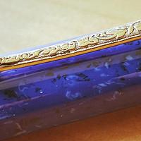 为了颜值而买单——意大利Aurora奥罗拉青金石100周年复古款式钢笔开箱测评