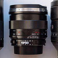 ZEISS笔记 篇一:全能镜头的标杆:蔡司 Makro-Planar 50mm f2 微距镜头