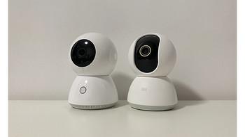 好物推荐 篇六:小米智能摄像机云台版2K,还原摄像头本来的样子。