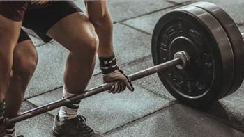 健身小白入门教程,科学锻炼进阶健身大佬