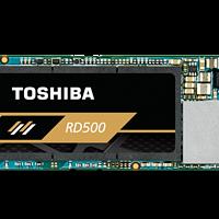 SSD 固态硬盘超全指南—主流NVME硬盘数据解析