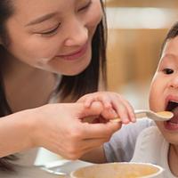 宝宝不爱吃饭?老母亲万字长文来帮你~文末附上简单的宝宝辅食菜谱~吃饭这件事~我们不含糊!