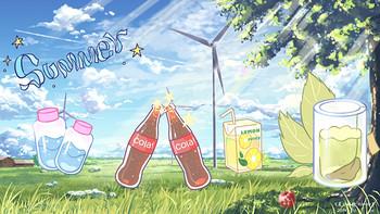 短腿鹿零食集 篇十五:夏季饮品囤货大作战