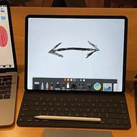 iPad Pro 2020开箱