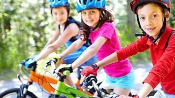 """10款颜值与功能兼备的高性价比儿童自行车,让娃变成这条gai最靓的""""崽"""""""