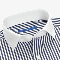 古巴领、拉夫领、长尖领…男装衣领知多少?搞清楚这些买买买更顺手