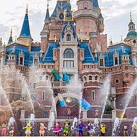 5.11上海迪士尼重新开园!教你如何千元内高品质玩转2天1夜,200元入住迪士尼玩具总动员酒店!