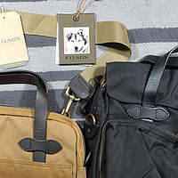 Filson 24hr & Tablet 入手感受