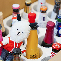 成年人体面微醺指南:什么能保留三分微醺的醉意,又有果汁般的清新俏皮?