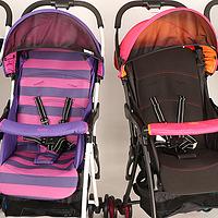 全能奶爸分享 篇四:只需一篇,解决婴儿车选购难题