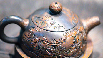 #茶事·茶友们的必备工具之茶壶《建水紫陶》