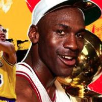 乔丹登顶詹姆斯第二!ESPN发布NBA历史排名前74位球员榜