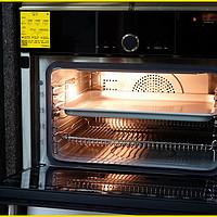 享受下厨的乐趣,中年油腻大叔变身美厨娘——方太ZK-T1蒸烤烹饪机众测报告