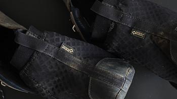 始祖鸟baro 2重装徒步鞋购买使用感受及值不值