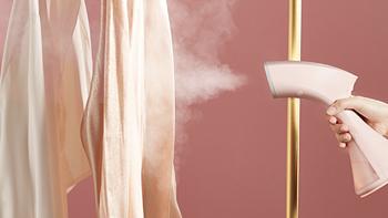 美人技:如何提升衣服质感告别皱巴巴?松下家用挂烫机好物推荐