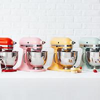 众多厨师机中,你该怎么选择适合自己的那一台?