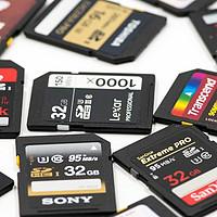 黄昏鼓捣数码 篇四十五:618:TF卡,SD卡,读卡器如何选?看这篇就够了