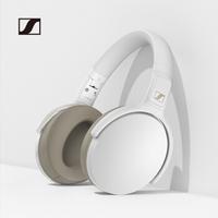 小物评测 篇八十七:声音宽松舒适降噪给力,森海塞尔HD 450BT蓝牙降噪耳机评测