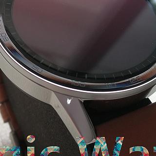 我的大号手环--Magic Watch 2