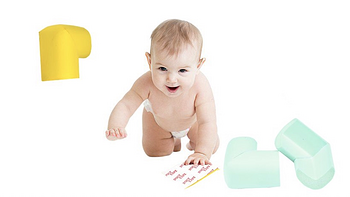 宝宝在家也有安全隐患?一份最全的防护用品清单总结给大家