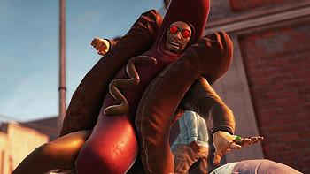 游戏配置探究 篇四十八:《黑道圣徒3:复刻版》—恶搞乐趣多,GTX 1660即可畅玩