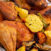 蒸鱼、烤鸡、做早餐,六份实用家常菜谱,实测西门子蒸烤一体机!