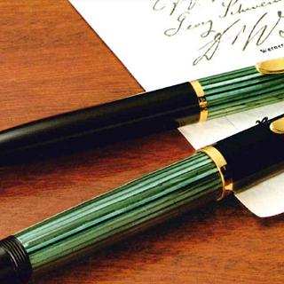钢笔资料 篇一:百利金M400系列介绍
