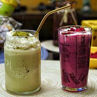 清凉初夏之饮品DIY,榨汁机vs榨汁杯,使用横评及心得分享(附多款饮品制作教程)