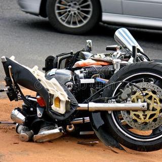 """""""摩托车""""事故处理—2天完事"""