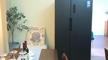 美的545升冰箱深度体验:换掉上一台冰箱,是最正确的决定