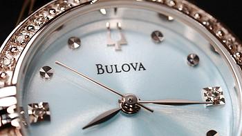 BULOVA 宝路华 96R172 女款时装腕表 开箱
