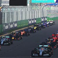 F1 2020发售在即,你的行头准备好了吗