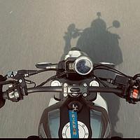 小摩托騎行篇二:上牌辛酸史